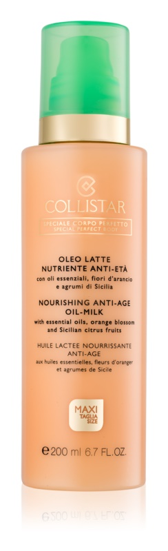Collistar Special Perfect Body Rejuvenating Body Lotion with Nourishing Effect