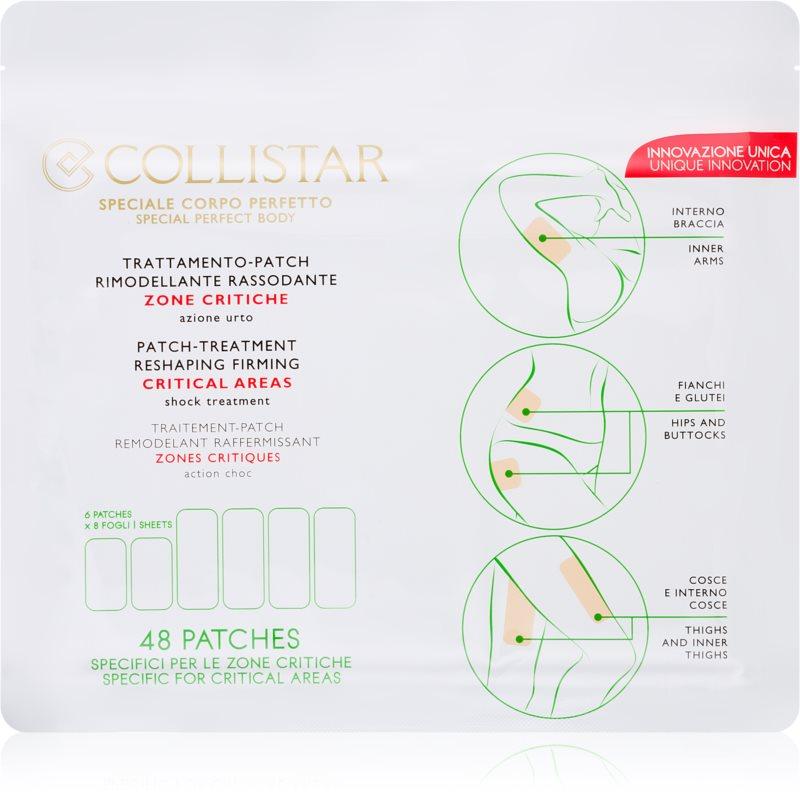 Collistar Special Perfect Body remodelačné náplasti na problematické partie