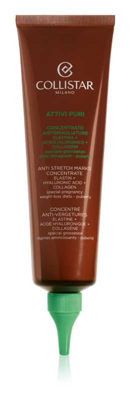 Collistar Special Perfect Body Concentrated Care to Treat Stretch Marks