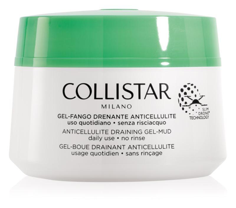 Collistar Special Perfect Body zeštíhlující tělový gel proti celulitidě