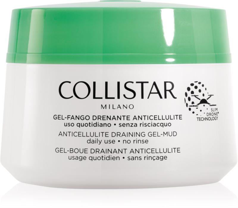 Collistar Special Perfect Body zoštíhľujúci telový gél proti celulitíde