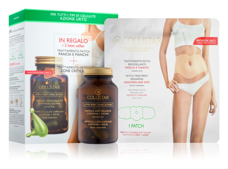 Collistar Special Perfect Body coffret cosmétique I.