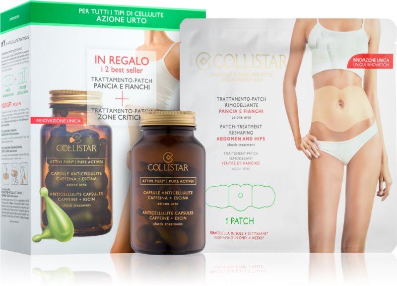Collistar Special Perfect Body zestaw kosmetyków I.
