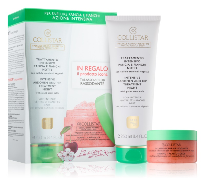 Collistar Special Perfect Body Cosmetic Set III.