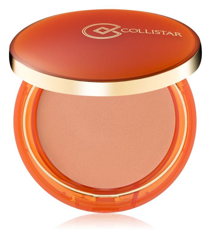Collistar Tan Without Sunshine Getinte Crème SPF 6