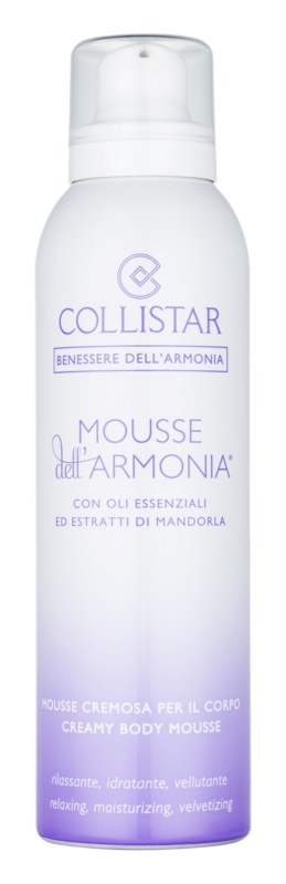 Collistar Benessere Dell´Armonia Body Mousse