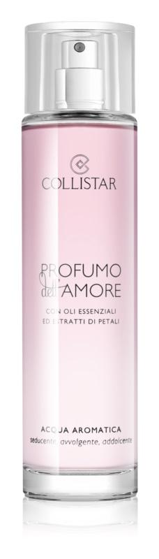 Collistar Benessere Dell'Amore osvěžující voda pro ženy 100 ml