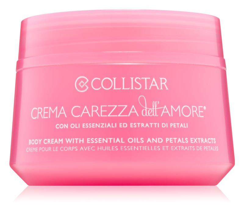 Collistar Benessere Dell´Armonia crème corps pour femme 200 ml