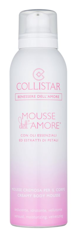 Collistar Benessere Dell'Amore mousse corps