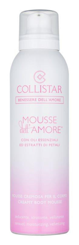 Collistar Benessere Dell'Amore пінка для тіла