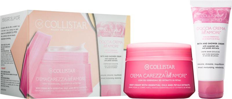 Collistar Benessere Dell'Amore Cosmetic Set I.