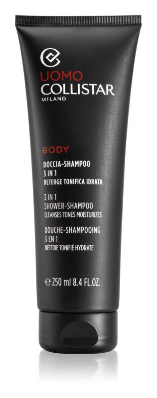Collistar Man Duschgel für Haare und Körper