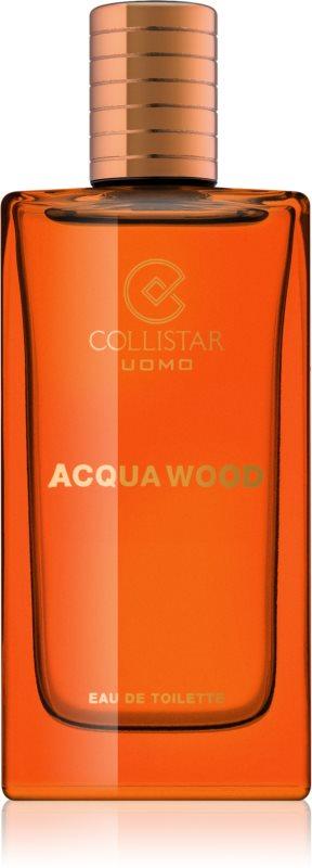 Collistar Acqua Wood тоалетна вода за мъже 100 мл.