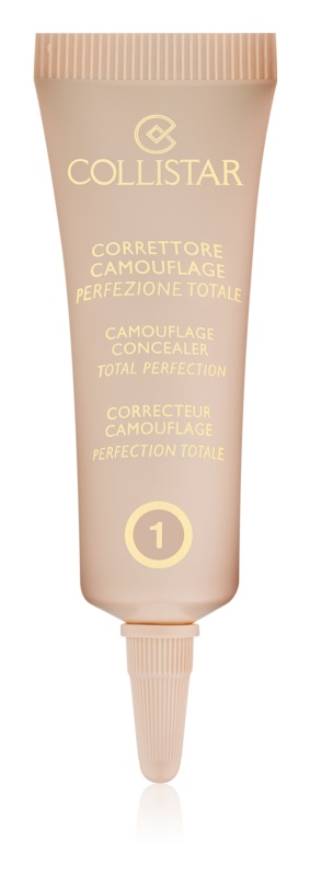 Collistar Total Perfection Creamy Concelear