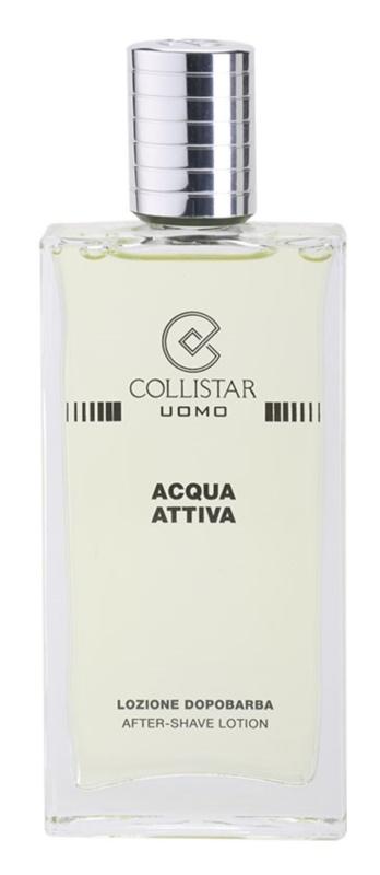 Collistar Acqua Attiva voda poslije brijanja za muškarce 100 ml