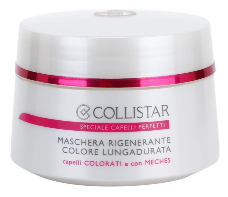 Collistar Special Perfect Hair Masker  voor Gekleurd Haar