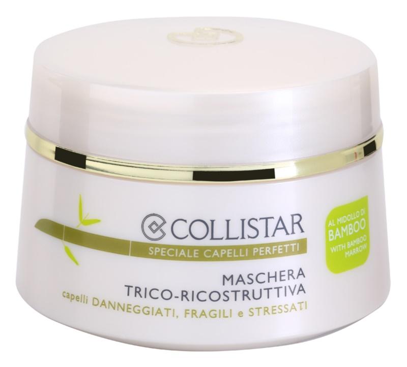 Collistar Special Perfect Hair Vernieuwende Masker  voor Beschadigd en Broos Haar