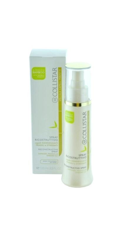 Collistar Special Perfect Hair Spray For Damaged, Chemically Treated Hair