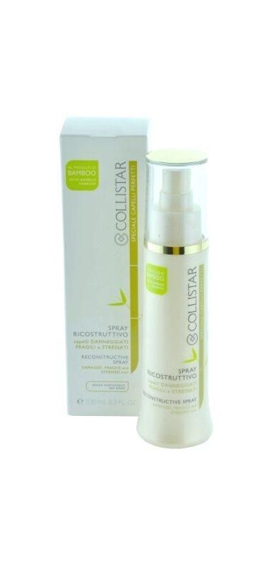 Collistar Special Perfect Hair спрей   для пошкодженного,хімічним вливом, волосся
