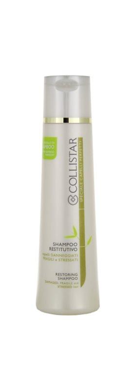 Collistar Special Perfect Hair šampón pre poškodené, chemicky ošetrené vlasy