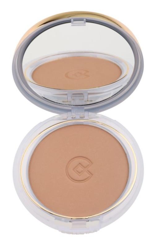 Collistar Foundation Compact make-up compact cu efect matifiant