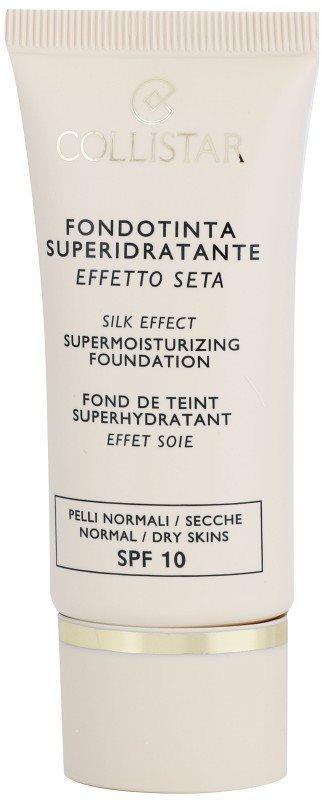 Collistar Foundation Supermoisturizing Hydratisierendes Make Up LSF 10