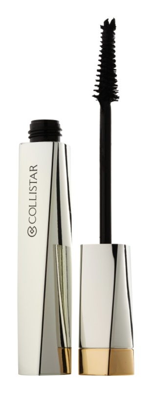 Collistar Mascara Art Design riasenka pre objem, dĺžku a oddelenie rias