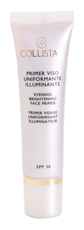 Collistar Make-up Base Brightening Primer posvetlitvena podlaga za pod tekoči puder