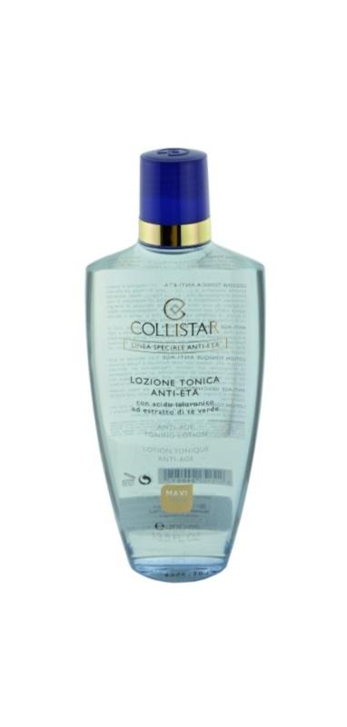 Collistar Special Anti-Age lotion tonique pour peaux matures