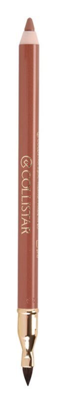 Collistar Professional Lip Pencil tužka na rty
