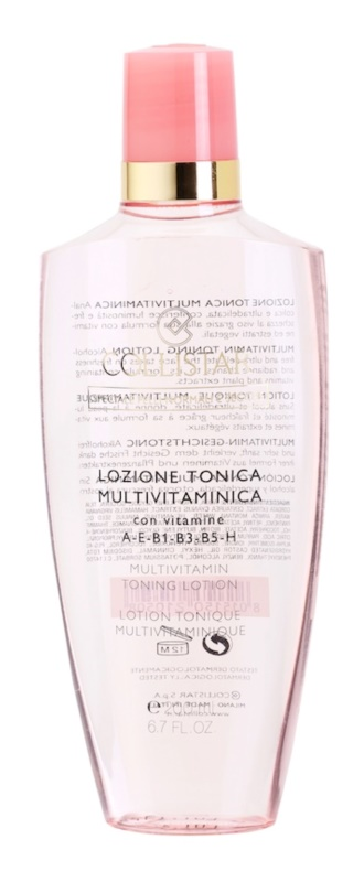 Collistar Special Active Moisture Facial Toner For Normal To Dry Skin