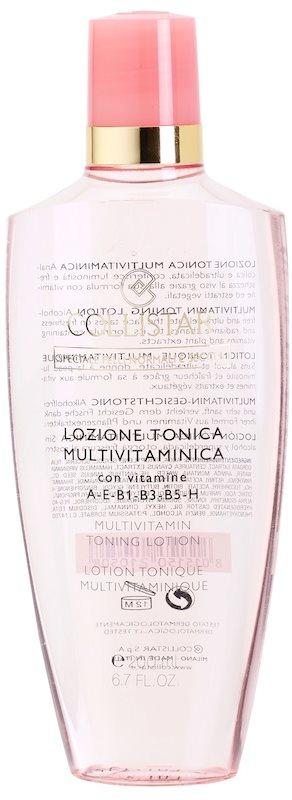 Collistar Special Active Moisture lotion tonique visage pour peaux normales à sèches