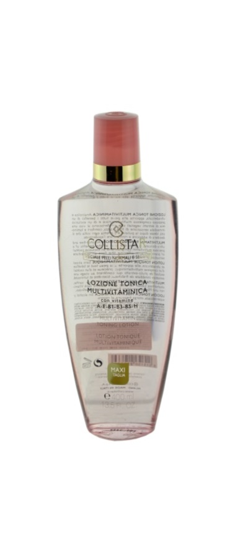 Collistar Special Active Moisture tonikum pro normální až suchou pleť
