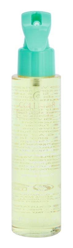 Collistar Special Perfect Body mandulaolaj a bőr feszességéért