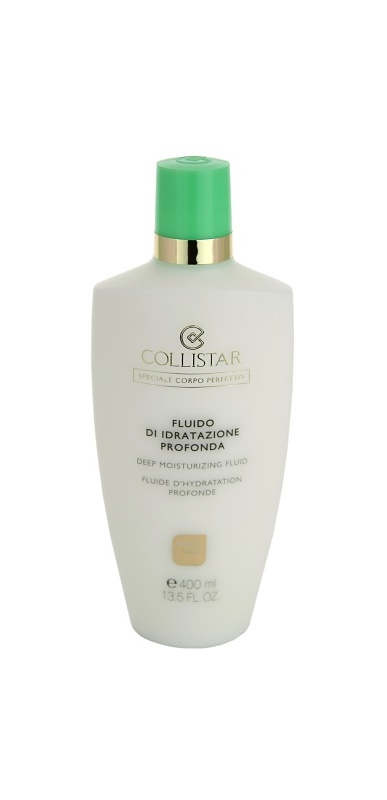 Collistar Special Perfect Body leche corporal hidratante