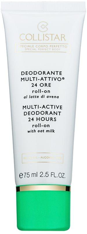 Collistar Special Perfect Body deodorant roll-on pro všechny typy pokožky