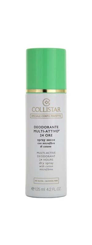 Collistar Special Perfect Body dezodorans u spreju