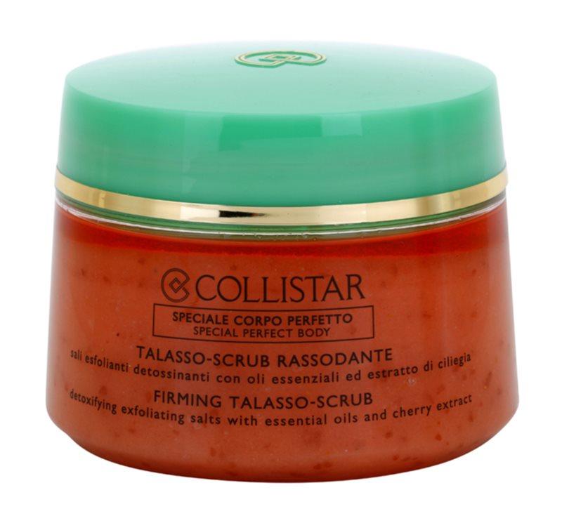 Collistar Special Perfect Body Firming Body Scrub