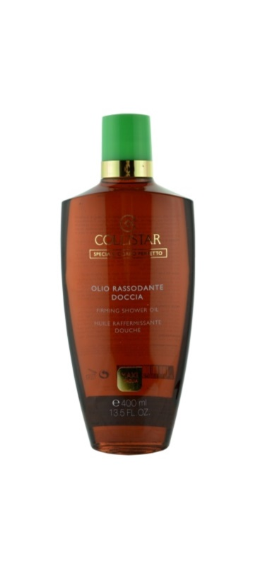 Collistar Special Perfect Body Shower Oil For All Types Of Skin