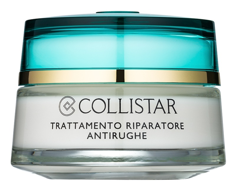 Collistar Special Hyper-Sensitive Skins denní i noční protivráskový krém pro citlivou pleť