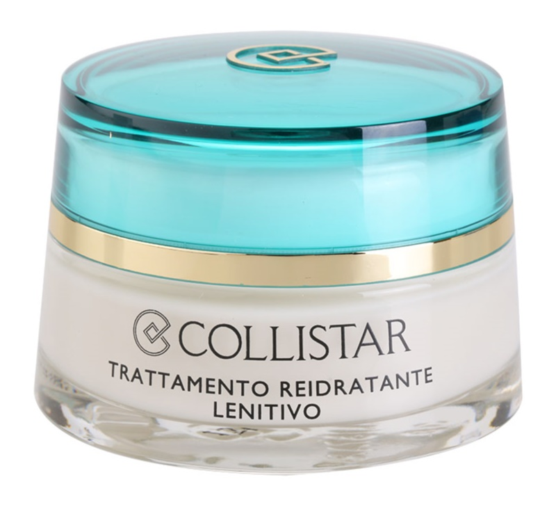 Collistar Special Hyper-Sensitive Skins Rehydrating Soothing Treatment For Very Sensitive Skin