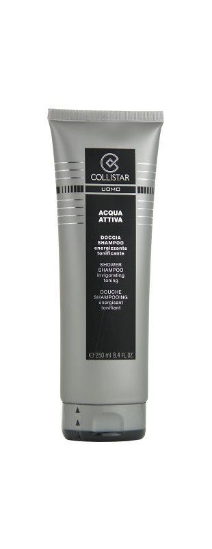 Collistar Acqua Attiva Shampoo & Duschgel 2 in 1