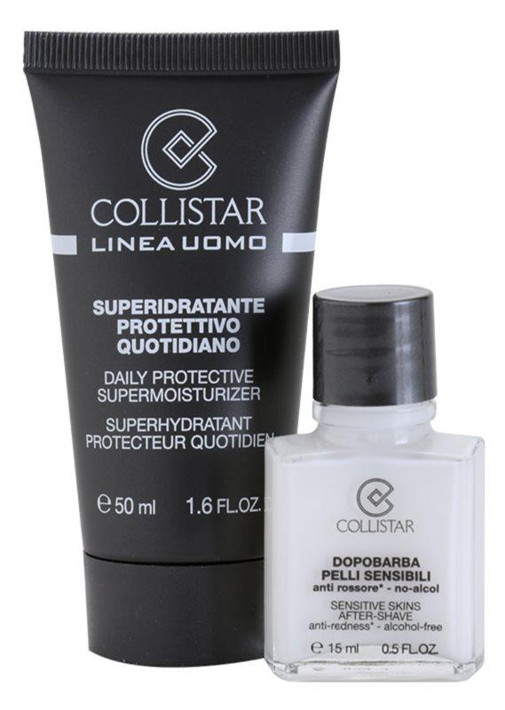 Collistar Man Cosmetic Set V.