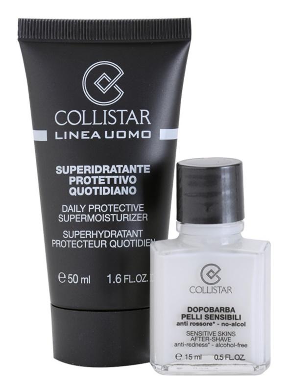 Collistar Man kozmetični set V.