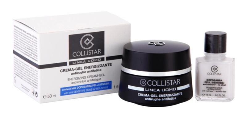 Collistar Man Cosmetica Set  VI.