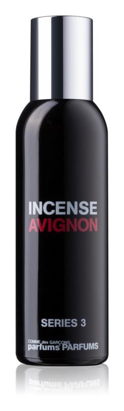 Comme des Garçons Series 3 Incense: Avignon toaletná voda unisex 50 ml