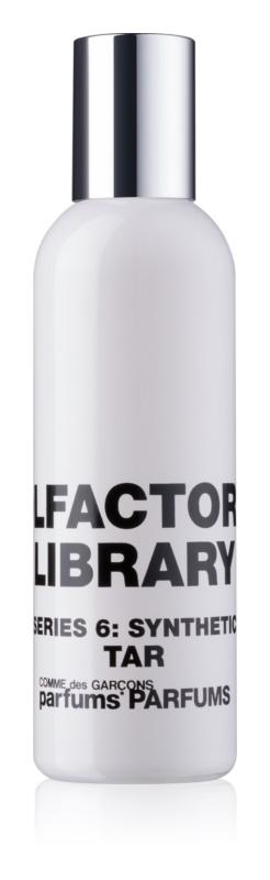 Comme des Garçons Series 6 Synthetic: Tar eau de toilette unisex 50 ml
