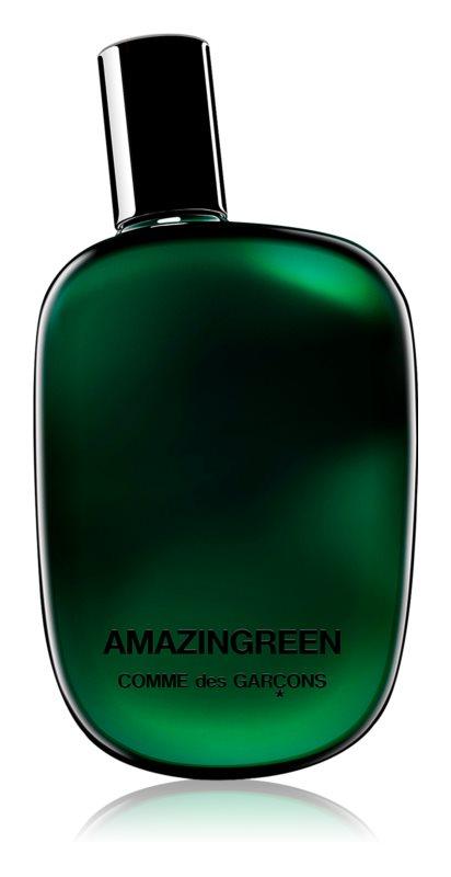 Comme des Garçons Comme Des Garçons Amazingreen eau de parfum mixte 50 ml