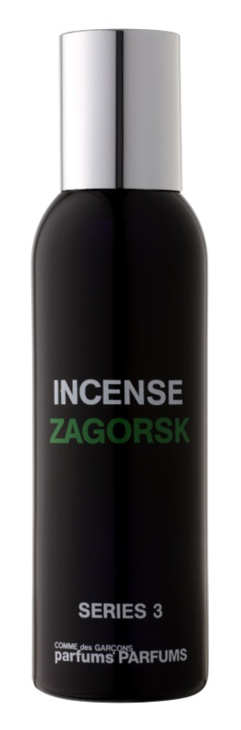 Comme des Garçons Series 3 Incense: Zagorsk woda toaletowa unisex 50 ml