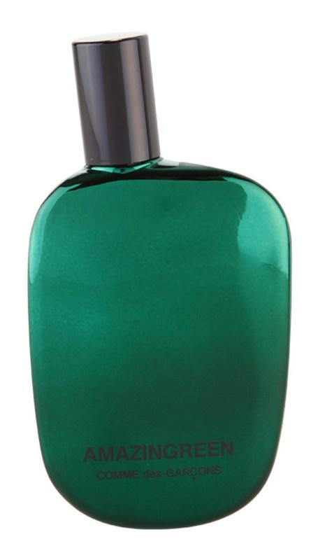 Comme des Garçons Amazingreen eau de parfum mixte 50 ml